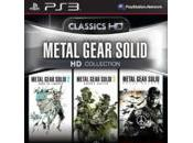 Test Metal Gear Solid Collection (PS3)