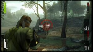 Test de Metal Gear Solid HD Collection (PS3)
