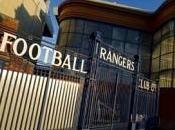 Glasgow Rangers pénalisés points