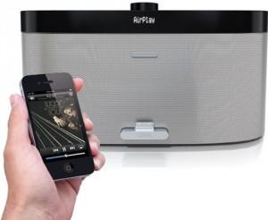 AirZone Series 1 : une nouvelle enceinte AirPlay