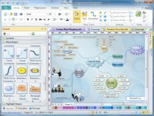 300px Mind mapping software 10 ressources pour apprendre et progresser en Mindmapping