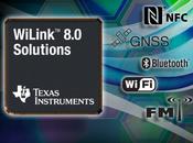 Texas Instruments puce gère GLONASS