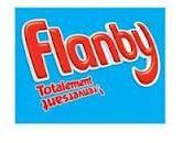 "dessert favori: ""flanby"""