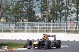 Sebastian Vettel, Mark Webber, 2011 South Korean Formula 1 Grand Prix, Formula 1