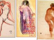 Dessins Rodin