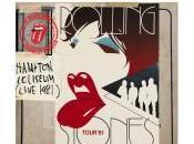Rolling Stones Live Hampton