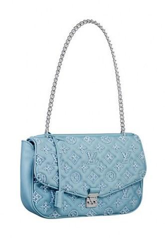 Louis Vuitton… Collection printemps-été 2012!   À Découvrir dd1ebbc849a