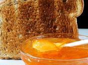 Marmelade d'oranges amères version