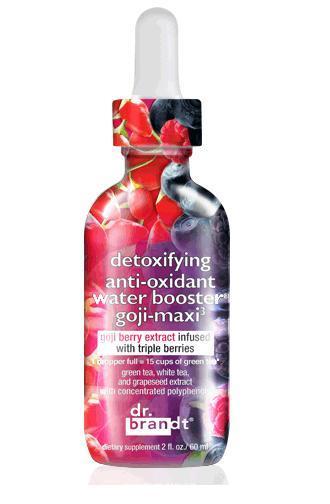 detoxifying anti-oxidant water booster goji-maxi3