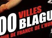 Jean-Marie Bigard: Villes Dates