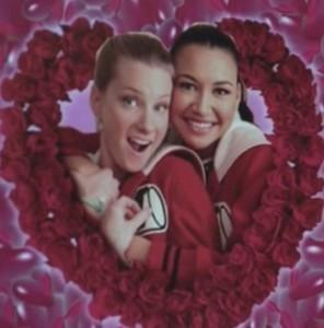 La Saint-Valentin chez Glee : amour, religion et visibilité