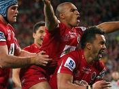 Queensland Reds peuvent-ils réaliser doublé
