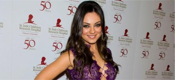 Mila Kunis incarnera Jacky Kennedy dans The Butler