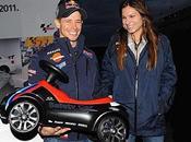 Moto-2 Moto-3 ...Test Jerez Carnet Rose.
