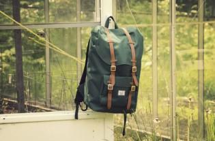 HERSCHEL SUPPLY CO SPRING 2012