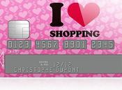 Shopping-addict: Tatouage girly pour votre