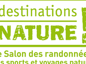salon Destinations Nature l'eau