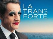 France forte: humour photoshop Sarkozie