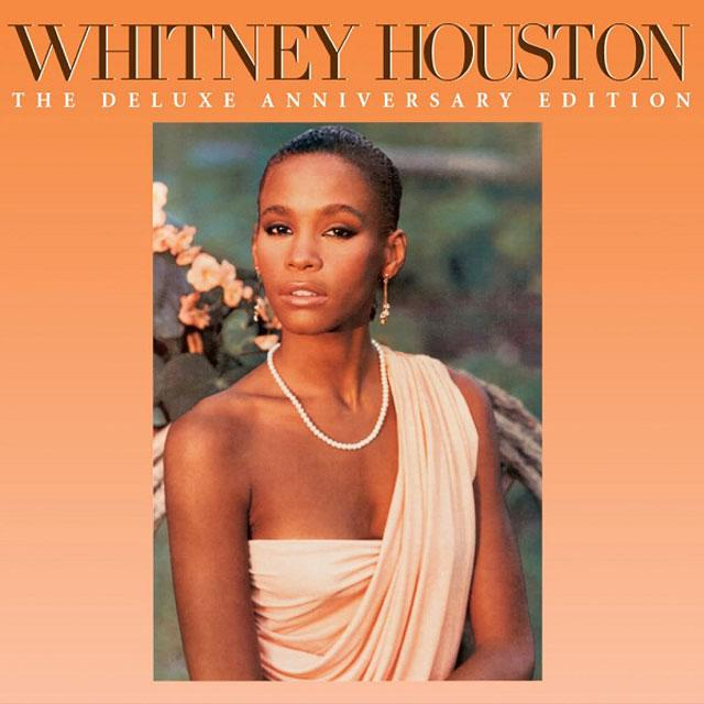 HOMMAGE A WHITNEY HOUSTON –  1963 – 2012