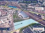 Usine méthanisation Romainville projet déjà obsolète