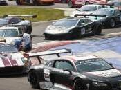Gros succès Blancpain Endurance Series