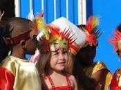 Carnaval D'après Mère Cane