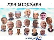 microbes polluent Tunisie!!