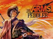 Arms Peddler western-fantasy brin post-apocalyptique…