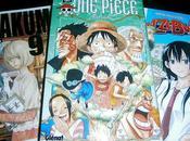[Mes Derniers Achats Manga] Piece Tome Beelzebub Bakuman