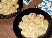 Coquillettes Crème Farcies