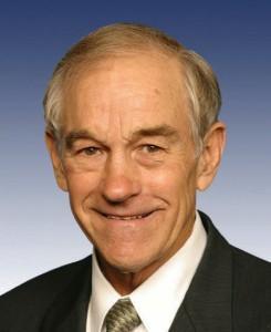 Ron Paul Presidential Profile