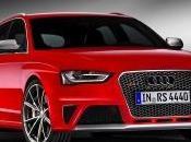 Audi Avant (B8) dévoilée
