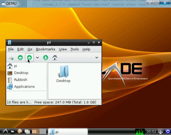 Tester la première image du Raspberry Pi avec Qemu | À Voir