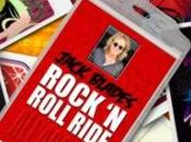 Jack Blades, Rock N'Roll Ride (Frontiers records-Harmonia Mundi)