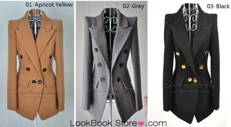 La découverte du dimanche : la boutique Ebay Lookbookstore.com
