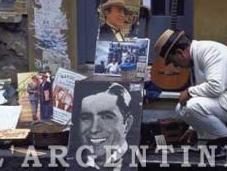 L'Argentine continue redressement économique