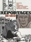 Sacco, Reportages
