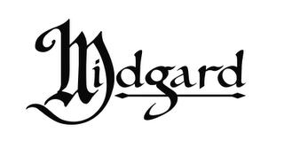 Mon éditeur Midgard se présente: