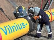 Gazprom baisse prix marché européen