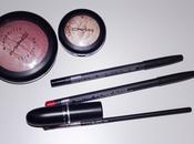 Cosmetics Haul