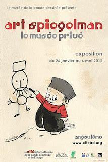 Les expositions BD du 20 au 26 février 2012