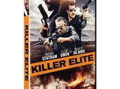 Killer Elite série comme burnée