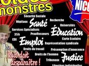 candidat Sarkozy, embelli Facebook