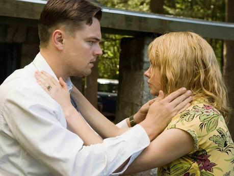 Leonardo DiCaprio et Michelle Williams. Paramount Pictures France