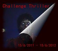 Le point sur mes challenges 2012