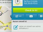 Paribas FourSquare, pourquoi