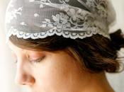 Mariage: accessoire cheveux bohème chic