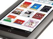 Barnes Noble l'assaut l'Amazon Kindle Fire