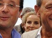 Grivois Hollande Delanoë s'amusent sous squat