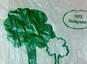 Sacs écolos biodégradables vendues commerçants locaux, bonne idée